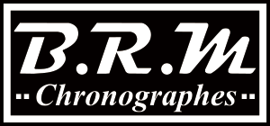 B.R.M Japan   B.R.M Chronographes